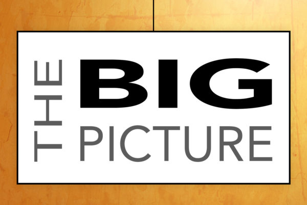 The Big Picture | Sermons Tags | The Branch Christian Church