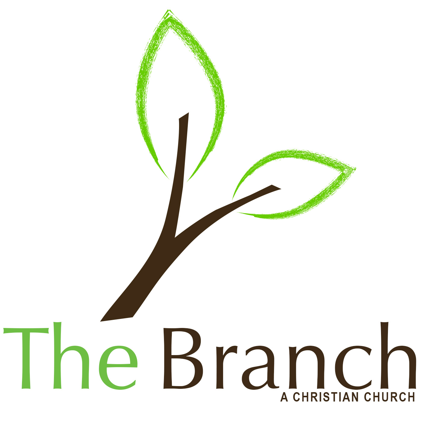 Sermons – The Branch Christian Church